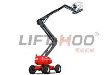 柴油曲臂式180ATJ