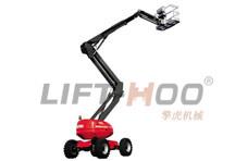 柴油曲臂式200ATJ