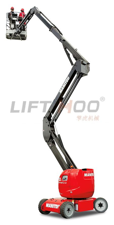 电动曲臂式150AETJC/3D